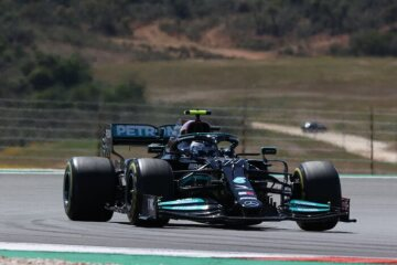 2021 Portuguese Grand Prix, Friday - Wolfgang Wilhelm