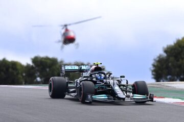 2021 Portuguese Grand Prix, Saturday - LAT Images