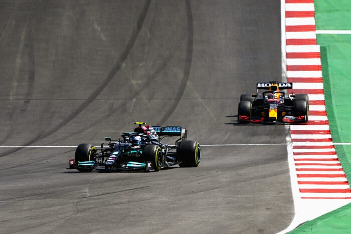 M265860 2021 Portuguese Grand Prix, Sunday - LAT Images